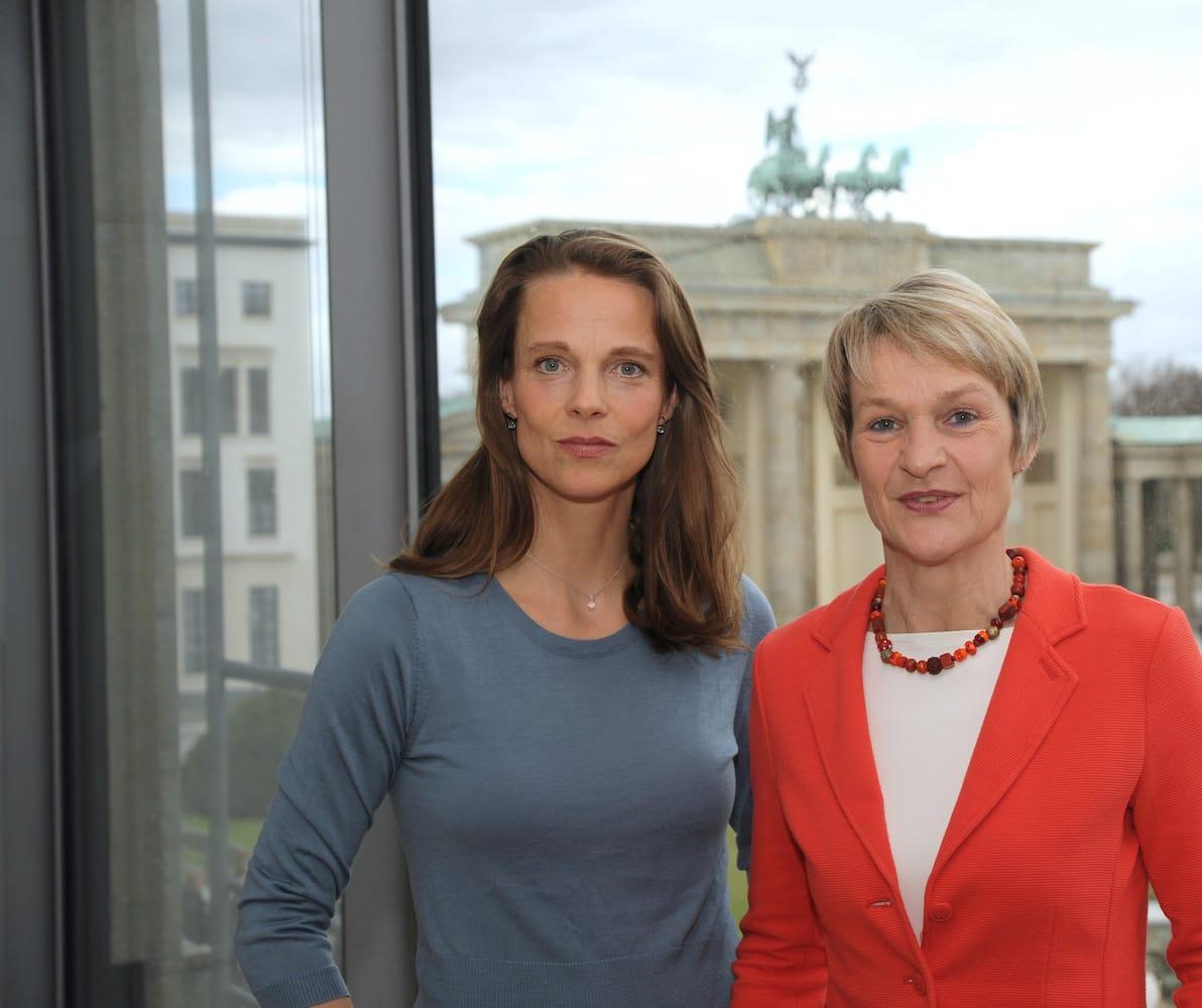 VON DER HEIDE coaching / Dr. Christine von der Heide und Viola Naust-Schulz